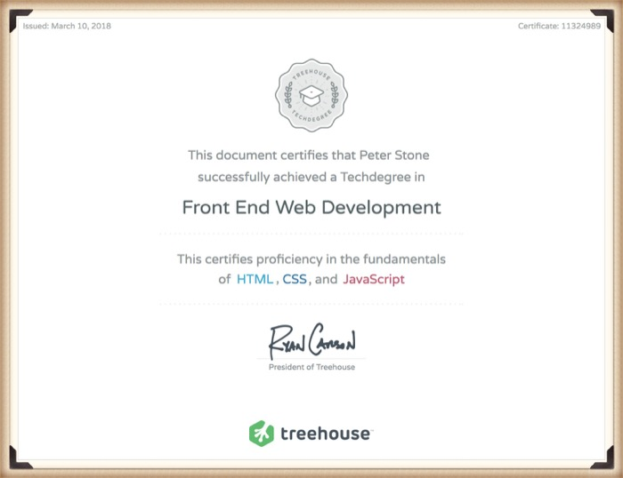 techdegree-credential
